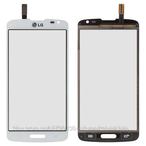 Сенсор для LG F70 D315 Original White, фото 2