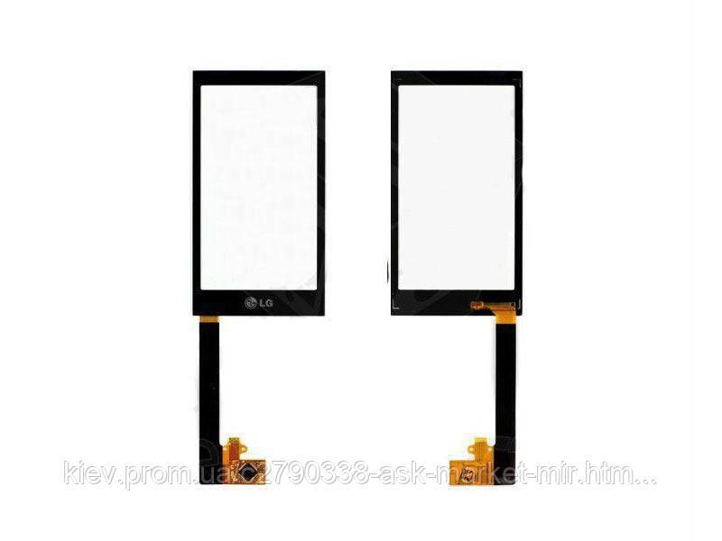 Сенсор для LG GD880 Original Black