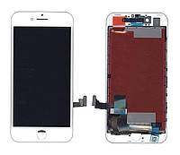 Матрица с тачскрином модуль для Apple iPhone 7 белый