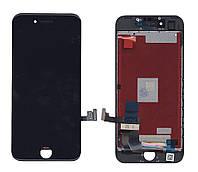 Матрица с тачскрином модуль для Apple iPhone 7 черный