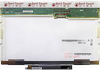 "Матрица для ноутбука 12,1"", Normal стандарт, 20 pin сверху справа, 1280x800, Светодиодная LED, без креплений, глянцевая, AU Optronics AUO, B121EW07"