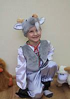 Детский карнавальный костюм Козлик, фото 1