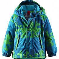 Зимняя куртка для мальчика ReimaTec DINKAR 511150
