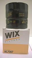 Фильтр масляный WIX WL7067 OP520  (ВАЗ 2101)