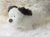 Мягкая игрушка подушка собака