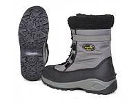 Зимові черевики Norfin Snow Gray, - 20°C