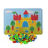 Мозаика детская 240 дет, 6 картинок, фото 8