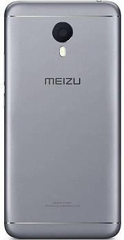 Задняя крышка Смартфон Meizu M3 Note (M681H) Gray