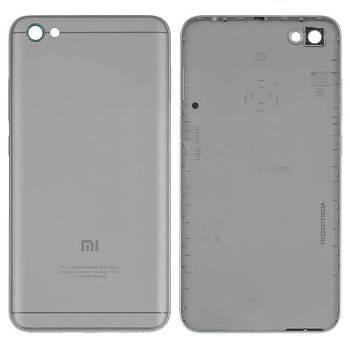 Задня кришка Xiaomi Redmi Note 5A Black