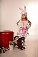 Детский карнавальный костюм Зайчиха, фото 1
