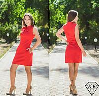 ВЖ519 Женское платье