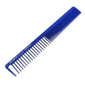 Расческа для стрижки волос комбинированная KIEPE ECO-LINE 537