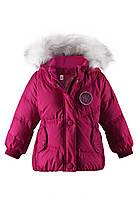 Куртка-пуховик Reima Arumina 511131-3920 размеры на рост 80 см