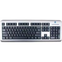 Клавиатура A4-tech LCD-720-U