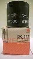 Фильтр масляный KNECHT OC383 (ВАЗ)