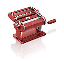 Тестораскатка - лапшерезка Marcato Atlas 150 Rosso