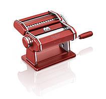 Тестораскатка - лапшерезка Marcato Atlas 150 Red