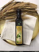 Кунжутна олія Greengy 250 мл (кунжутное масло холодного отжима)