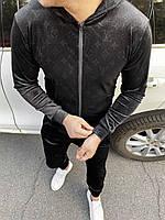 Спортивный костюм мужской LOUIS VUITTON весна осень лето брендовый копия реплика, фото 1
