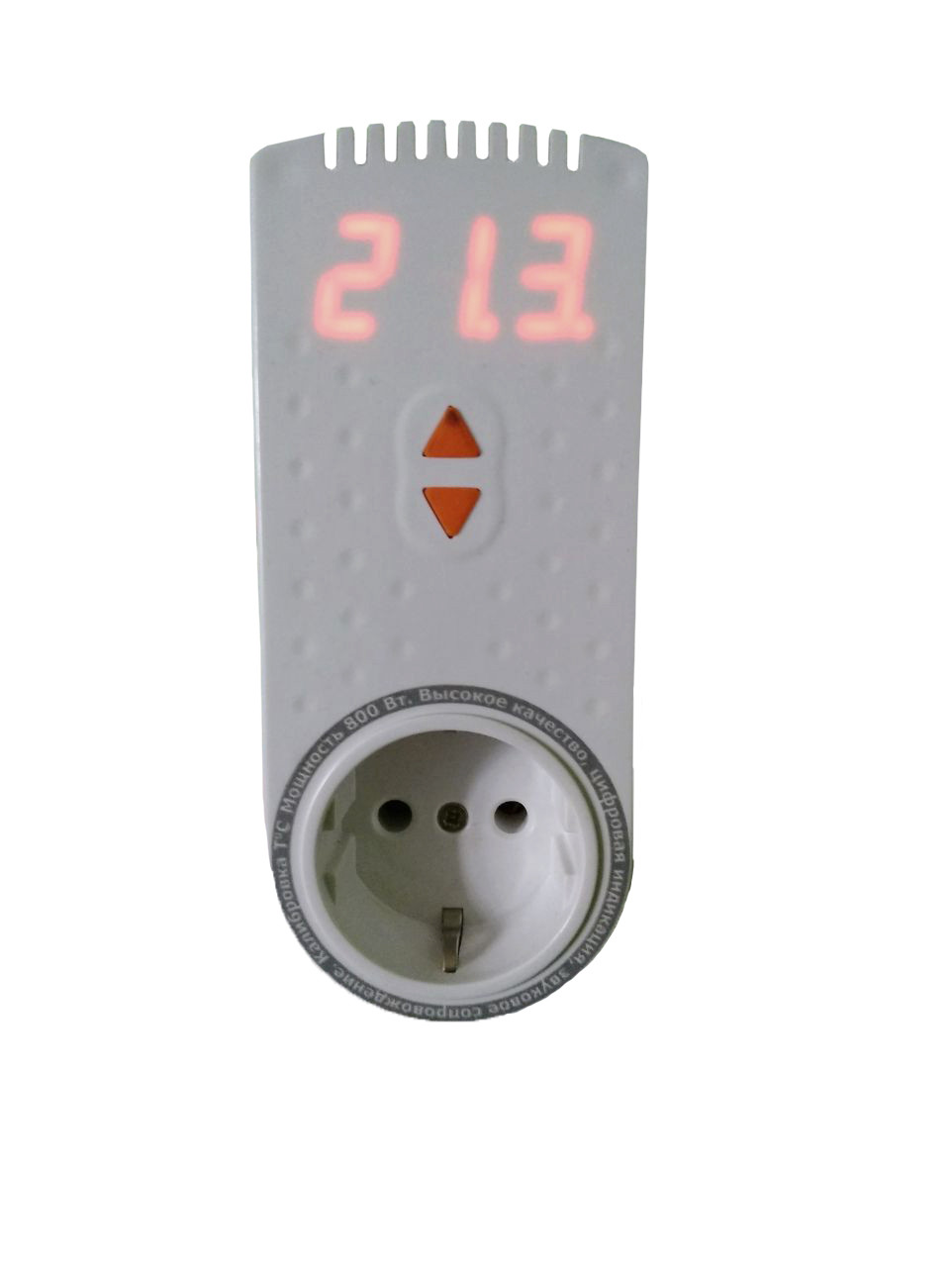 Цифровой Терморегулятор Рябушка TD для инкубатора
