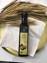 Олія волоського горіха Greengy 250 мл (Масло грецкого ореха холодного отжима)
