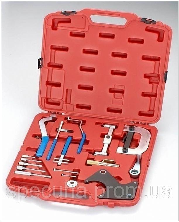 Инструмент TJG A1625 Набор фиксаторов ГРМ RENAULT
