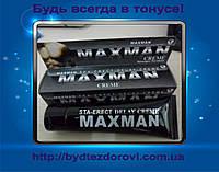 """Крем для увеличения пениса """"Maxman cream"""" (60гр)., фото 1"""