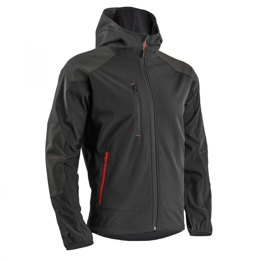 Куртка COVERGUARD YUKI водонепроницаемая черная