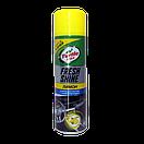 Полироль для пластика с освежителем воздуха Fresh Shine  Клубника, фото 3