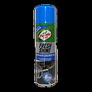 Полироль для пластика с освежителем воздуха Fresh Shine  Клубника, фото 5