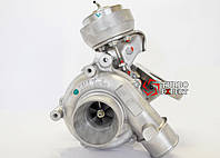Турбина Mazda 3 2.0 CD 143 HP, VJ36, MZ-CD, RF7J13700D, RF7J13700E, 2003+, фото 1