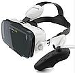 Окуляри віртуальної реальності, окуляри з пультом і навушниками ,Bobo z4,VR Box Z4, фото 2
