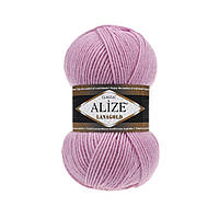 Alize Lanagold (Ализе Ланаголд) 98 розовый
