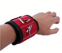 Магнитный браслет для инструментов Magnetic Wristband, фото 1