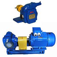 Насос Шестеренчатый НМШ 5-25-4.0/4  2.2-3 кВт 1500 об/мин НМШ 5-25-4/4-10; НМШ 5-25-4/10-1 Производитель