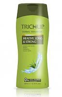 Шампунь травяной - здоровые, длинные и сильные, 200мл (TRICHUP Shampoo Healthy, Long-Strong)