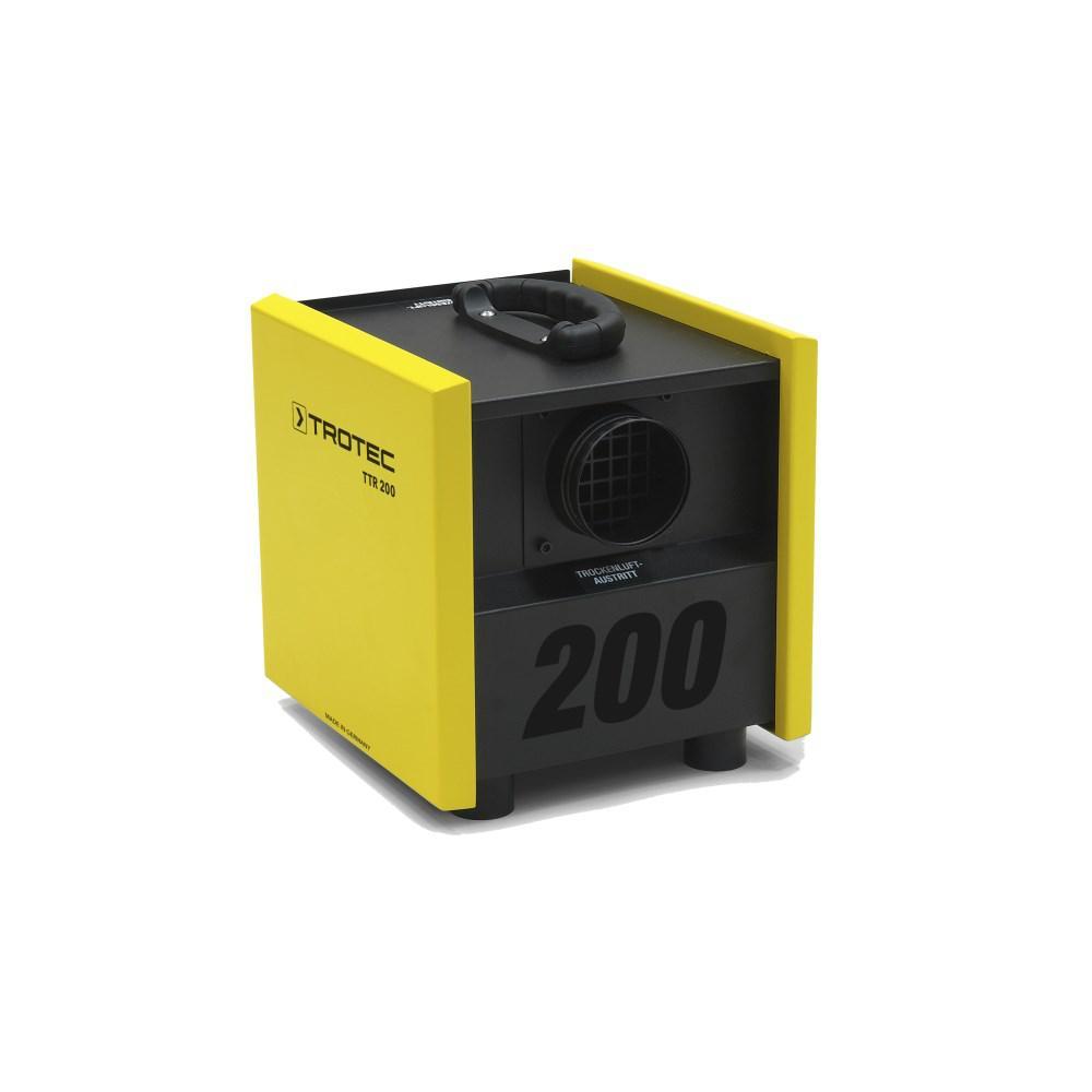 Промышленный осушитель  Trotec TTR 200
