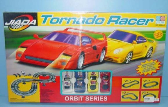 Детский гоночный трек  280AD (авто трек), автотрек