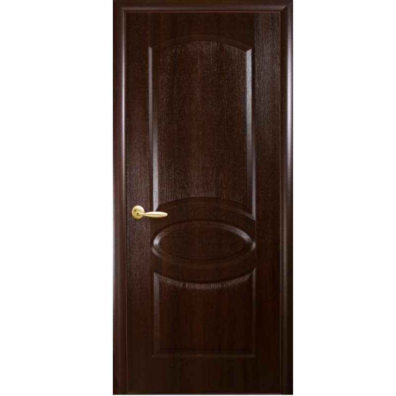 Двери межкомнатные  Фортис овал