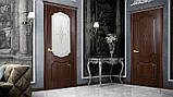 Двери межкомнатные Рока золотая ольха, фото 2