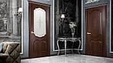 Двери межкомнатные Рока венге 80 П/О, фото 2