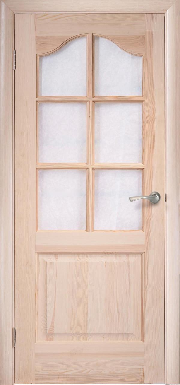 Двери классик сосна