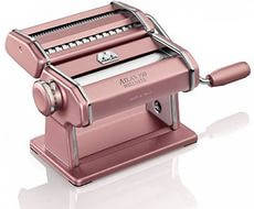 Тестораскатка - лапшерезка  Marcato Atlas 150 Pink