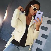 Куртка косуха женская, фото 1