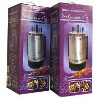Электрошашлычница Аромат-1