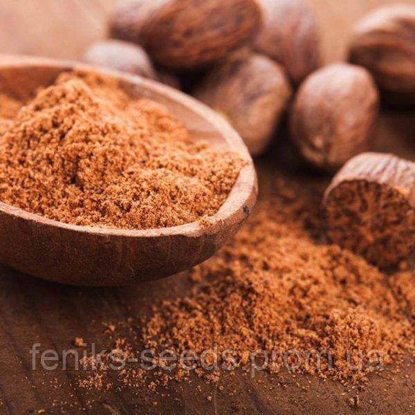 Мускатный орех молотый высший сорт