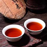 Чай Шу Пуэр Да Шу Ча 357 г 2010 год, фото 7
