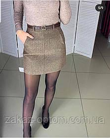 Юбка женская оптом (M-L-XL)Китай 446-58618
