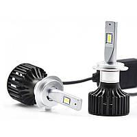 ALed X H7 6000K 35W 5000lm для линз светодиодные автомобильные Led лампы (2 шт)