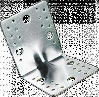 Уголок конструкционный усиленный 90х90х65